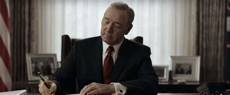 is house of cards over 11 dingen die je nog niet wist over house of cards