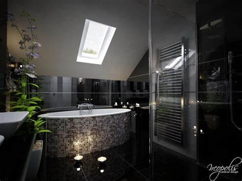 black glitter bathroom make your bathroom sparkle with these great style ideas