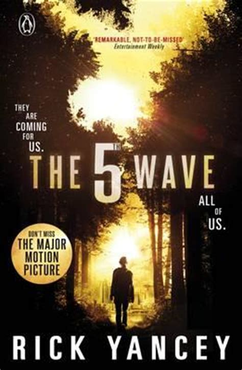the 5th wave book 0141345837 the 5th wave book 1 rick yancey 9780141345833