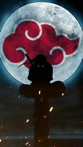 itachi uchiha video itachi uchiha art anime wallpaper