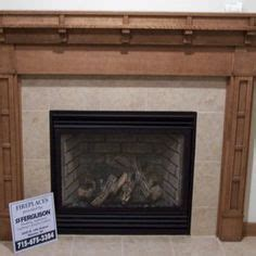 Mission Style Fireplace Surrounds by 1000 Images About Ideas For The House On