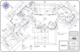 Floor Plans For Large Homes The Initial Planning For The House Building A Home In