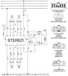 1995 nissan up wiring schematic 1995 nissan free wiring diagrams