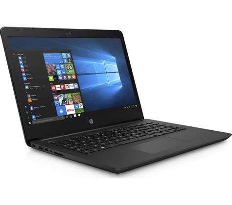 Notebook Hp 14 Bp003tx Black I5 7200u 8gb 1tb 128gb Radeon 2gb 14 W Hp 14 Bp062sa 14 Quot Laptop Jet Black Deals Pc World