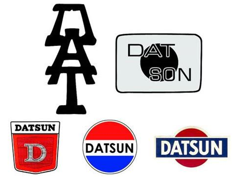 vintage datsun logo classic datsun for sale hemmings motor news