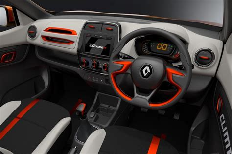 Renault Kwid Racer Climber Concepts Potential