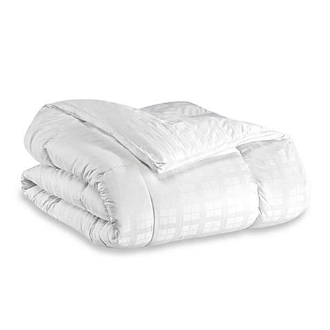 seasons collection down comforter the seasons collection 174 400 thread count extra warmth down