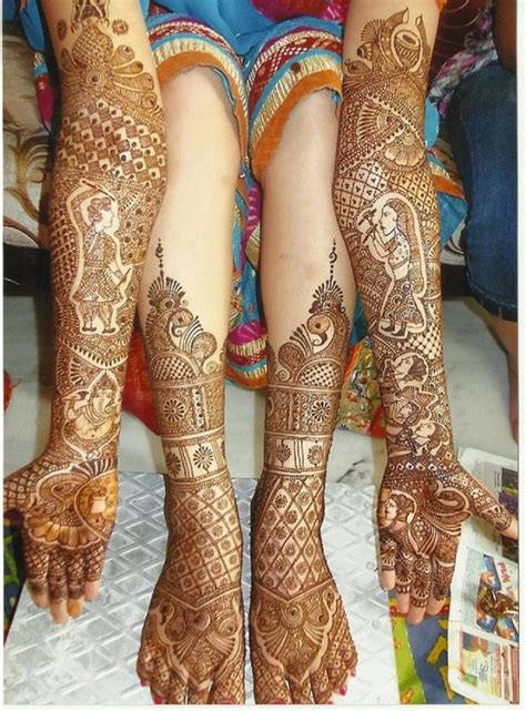 Henna Design For Hand And Leg | mehandi design for legs and hands pictures 2013 2014