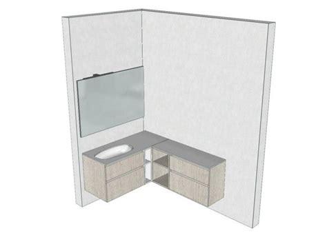 mobile angolare bagno mobile bagno angolare 4 progetti negozio di mestre