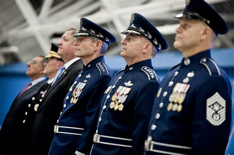 Washington Senate Confirms Obama Pick For Air Force Chief