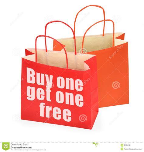 one free buy one get one free stock photo image of profitability