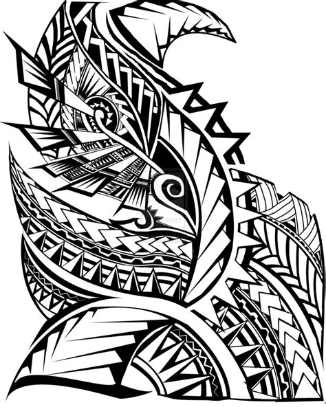 tribal tattoo template tattoos designs ideas and meaning tattoos for you