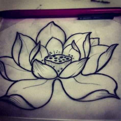 tattoo flower tumblr lotus flower tattoo on tumblr