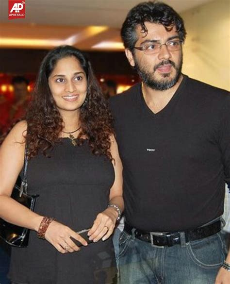 actress shalini father name tamil actor ajith family photos