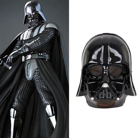 star wars darth vader 1302908219 2 styles pvc material star wars darth vader full face mask halloween masquerade superhero theme