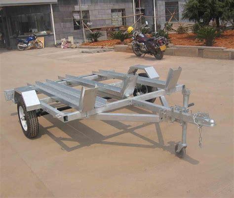 motocross bike trailer galvanized dirt bike trailer motorcycle trailer buy