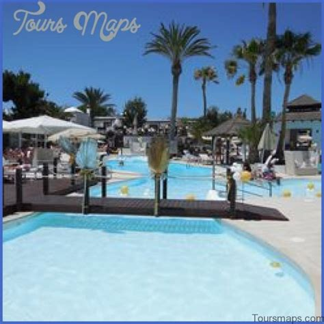 lanzarote best hotel the best adults only holiday hotels in lanzarote