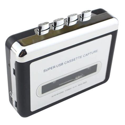 da cassetta a mp3 convertidor cassette a mp3 gustasmo