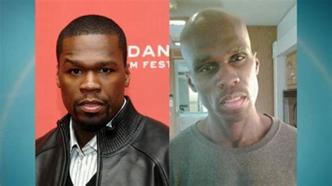 50 cent s dramatic weight loss video abc news