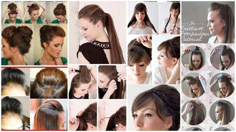 puff hairstyle diy step by step tutorial stylecraze 11 step by step puff hairstyle tutorials artsycraftsydad