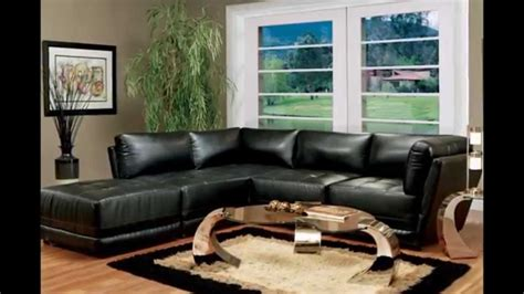black living room sets living room sets black living room furniture youtube