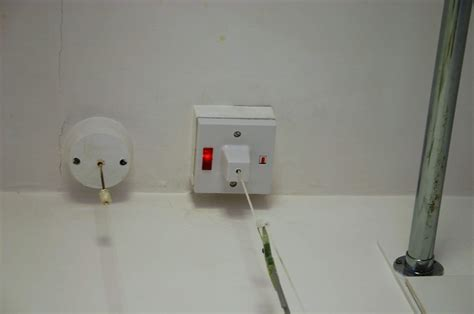 Shower Switch by New Shower Switch