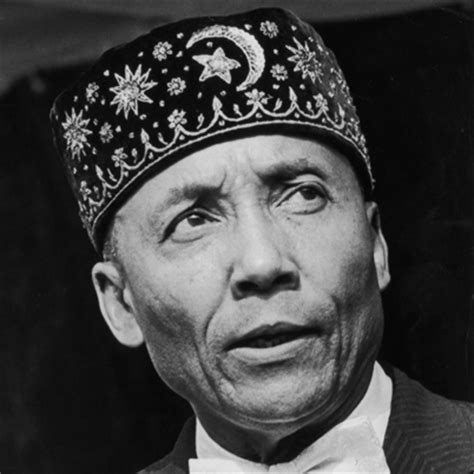 biography of khalid muhammad five things the hon elijah muhammad said about economics