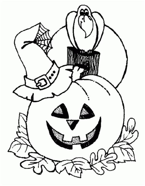 printable halloween coloring pages pdf halloween coloring pages free printable download coloring