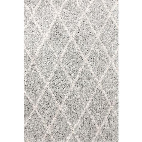 white pattern carpet shop carpet art deco veneto light grey white rectangular