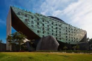 The unique hotel a unique place in the world