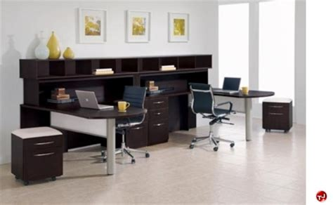 2 person l shaped office desk the office leader dmi causeway contemporary laminate 2