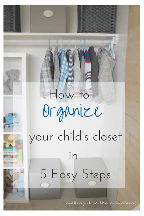 how to organize a closet the 5 simple steps i use every 15 ways to organize your entire life for 2016 dwell