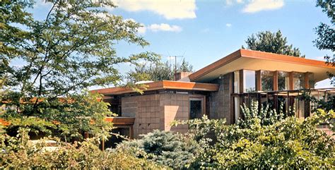 usonian house world architecture images usonian
