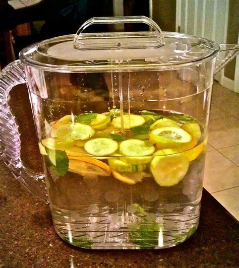 How Does Sassy Water Detox by Sassy Water To Boost Flat Belly
