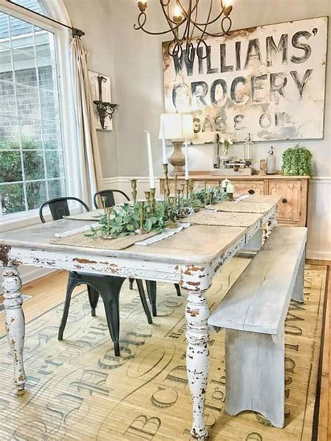 farm style dining room sets 25 calmness dining room with farmhouse style and vintage