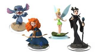 Dysney Infinity List Of Disney Infinity Characters Inc 1 0 2 0 3 0