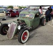 1934 Chevy Truck Rat Rod  Picture Car Locator