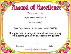 Example Certification Letter For Honor Student image gallery sample certificates