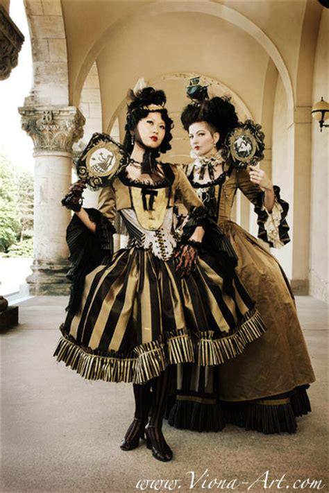 Coupel Viona black hair steunk vecona viona image 60061 on favim