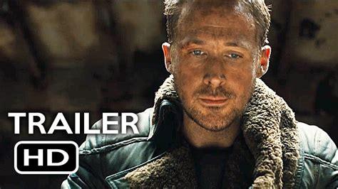 film terbaik ryan gosling blade runner 2049 official trailer 1 2017 ryan gosling