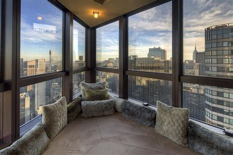Floor To Ceiling Windows Apartments Nyc by Immediately Upon Entering Apt 72c At The Metropolitan