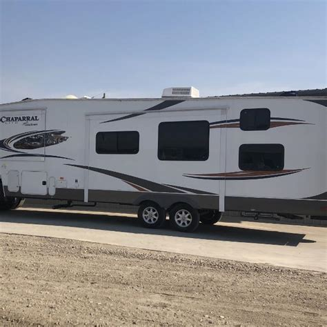 chaparral boats manitoba best 2013 chaparral 279 bhs bunkhouse 5th wheel cer for