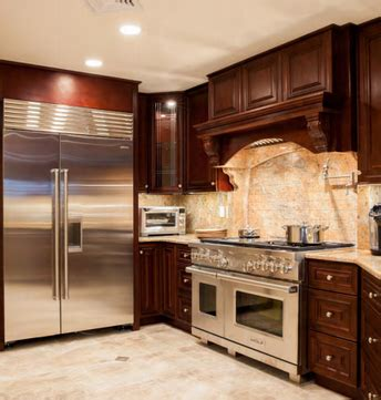Kitchen Cabinet Dealers by J K Mahogany Kitchen Cabinet Dealer In East Valley Az 85224
