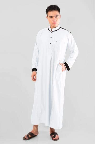 Jual Gamis Pria jual beli premium pakaian gamis muslim pria jubah samha
