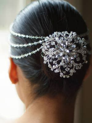 Hair Accessories Bun Cover by Dimitria Bridal Hair Bun Cover Bh 310b Wedding