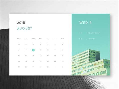 calendar layout inspiration calendar design inspiration muzli design inspiration