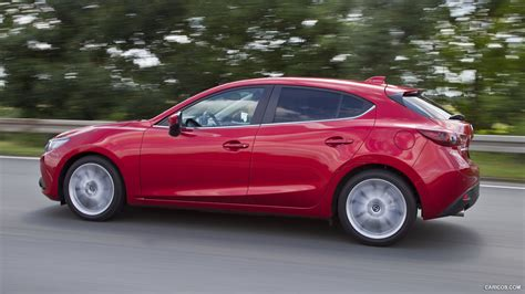 buy mazda 3 hatchback red mazda 3 hatchback specs price release date redesign