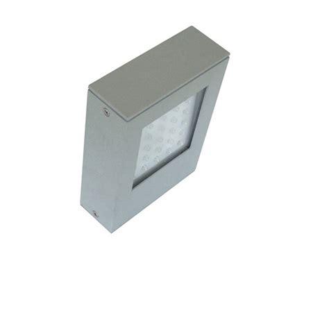 Beta Lighting by Elstead Lighting Beta 16 Aluminium Above Door Light 240v