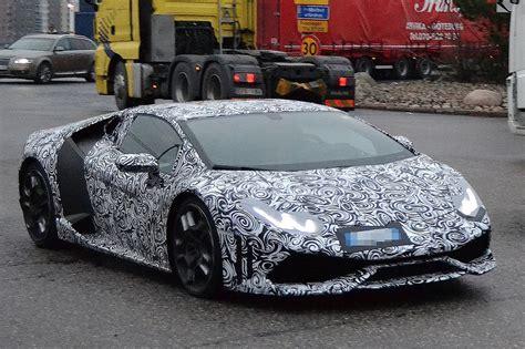 What Is The New Lamborghini Called Will The Gallardo Successor Be Called Huracan 2014 Huracan