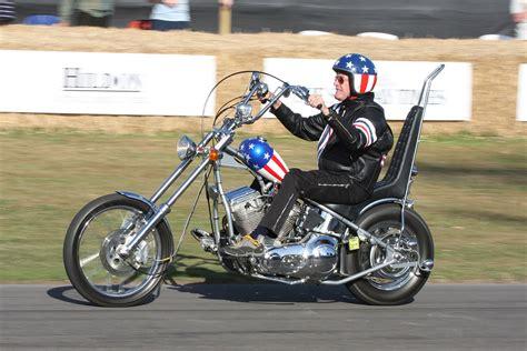 Motorrad Chopper by Chopper Motorcycle